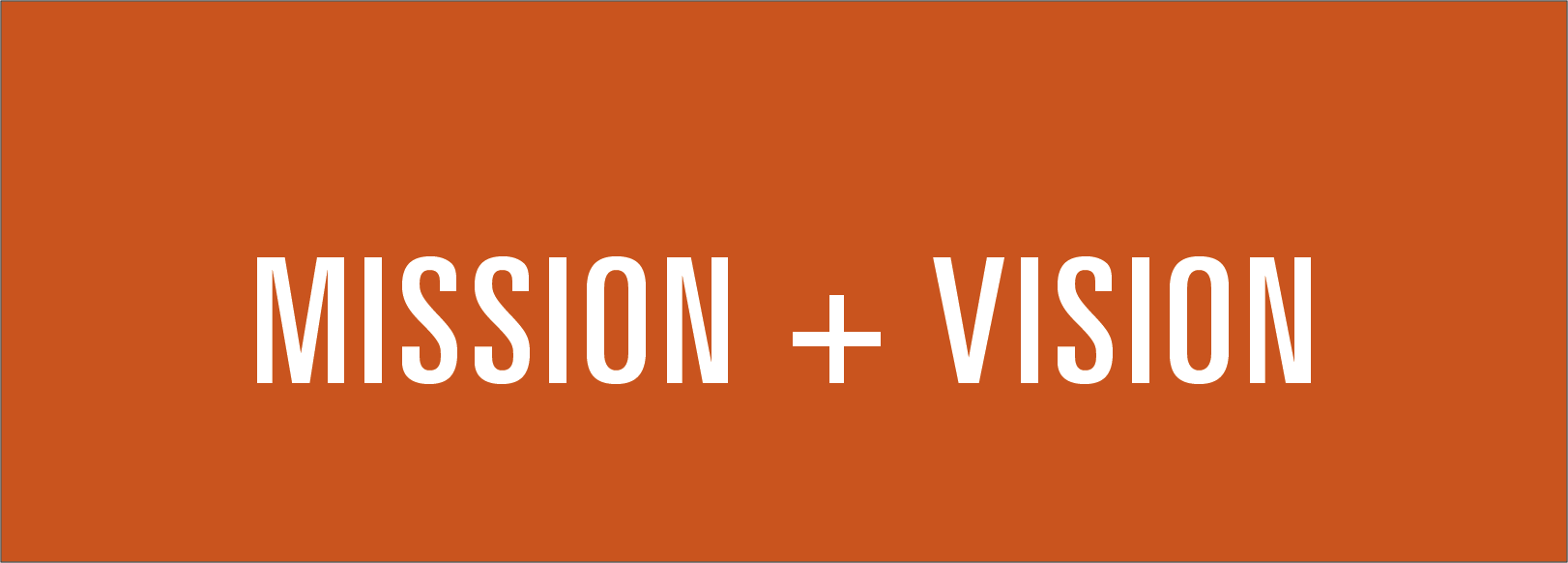 Mission and Vision tile